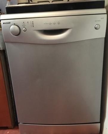 İkinci El Bulaşık Makinası